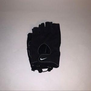 Nike Dry Fit Fingerless Gloves Unisex Size Medium
